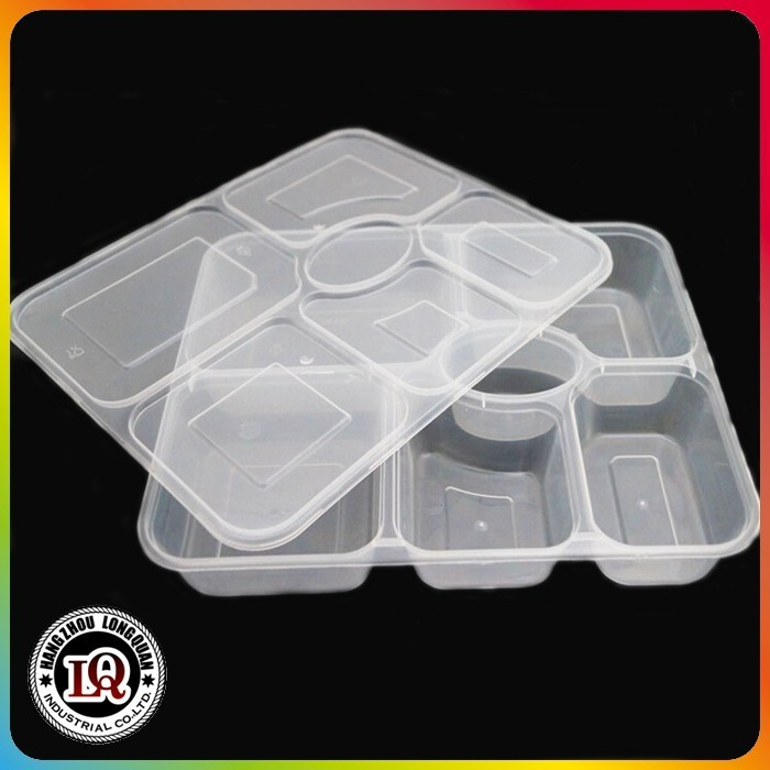 Interesting 6 Compartment Plastic Disposable Plates Ideas - Best ...